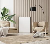 plain-colour-rug-chantal-beige-1