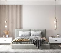 plain-colour-rug-trendy-shiny-2