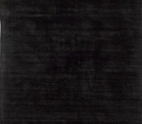 plain-colour-rug-trendy-shiny-black