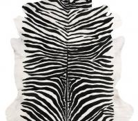 printed-leather-rug-zebra